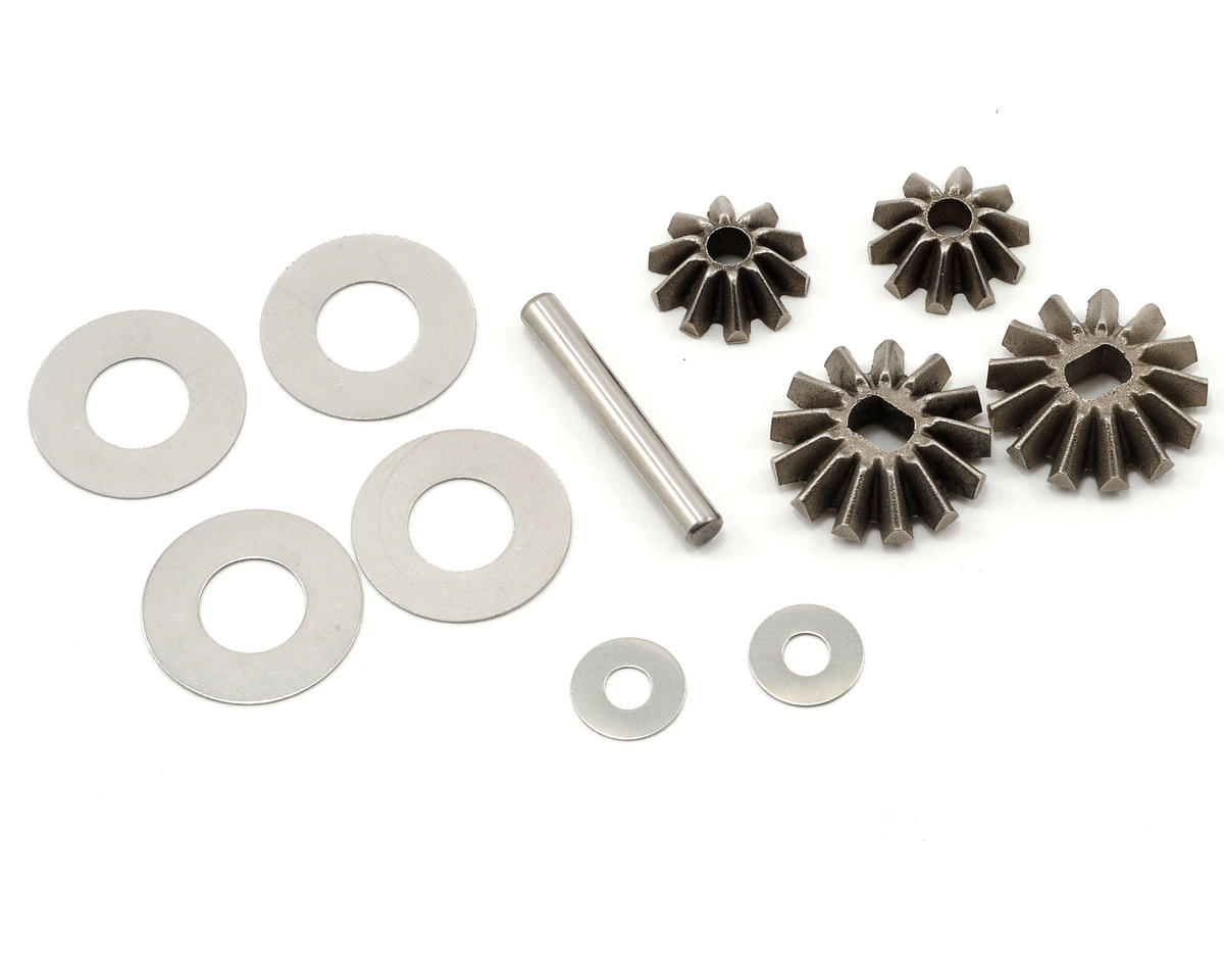 Differential Bevel Gear Set (13T & 10T) by HPI