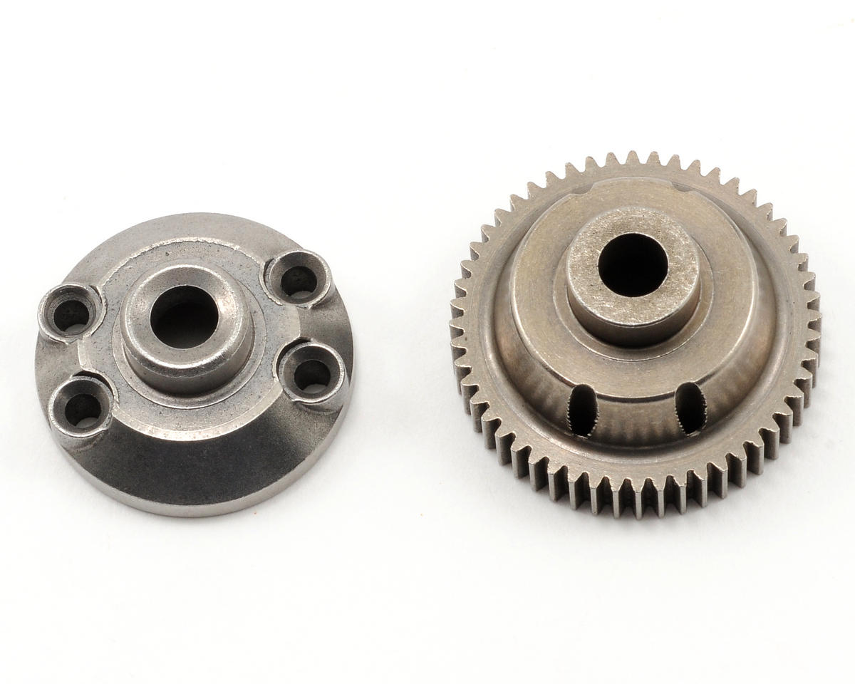 HPI Racing 52T Drive Gear/Differential Case