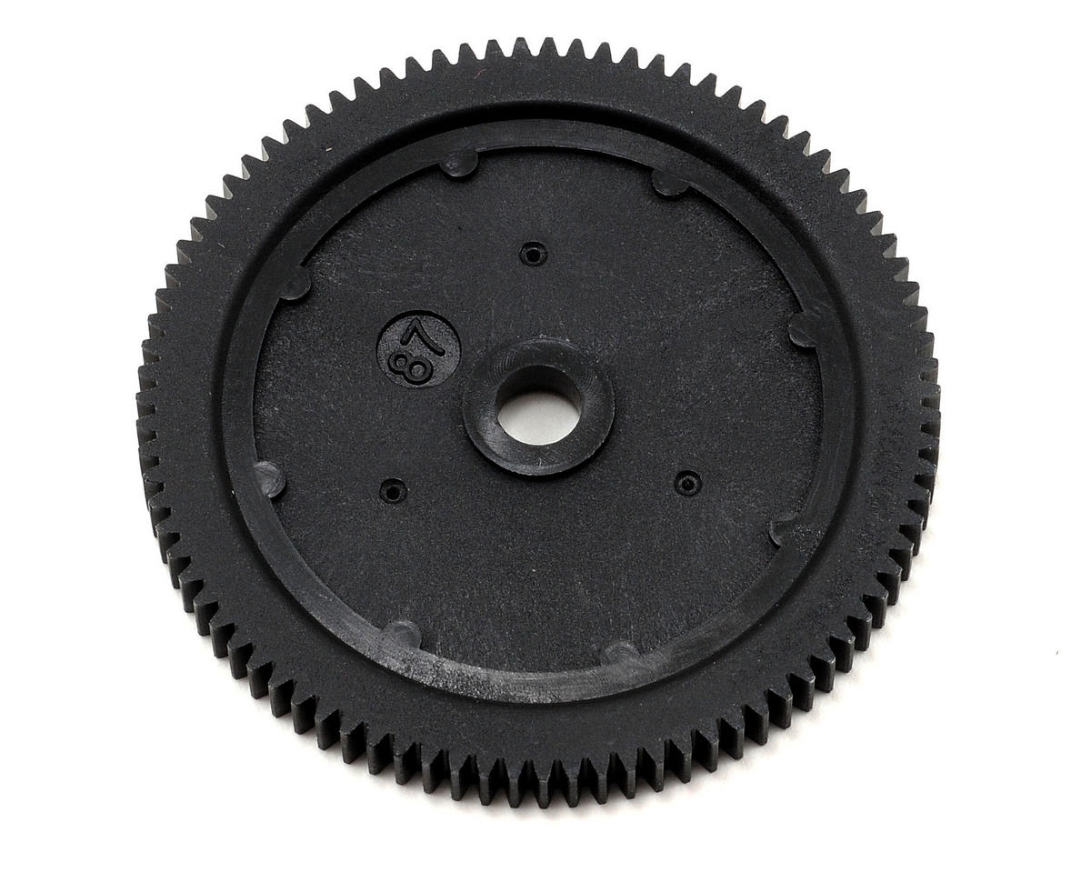 HPI Racing 48P Spur Gear (87T)