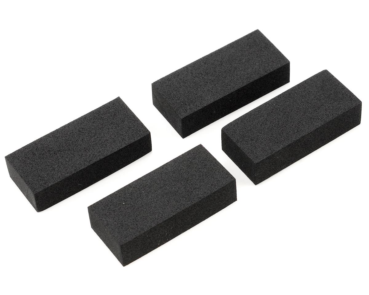 50x22x11mm Foam Block (4) by HPI Racing