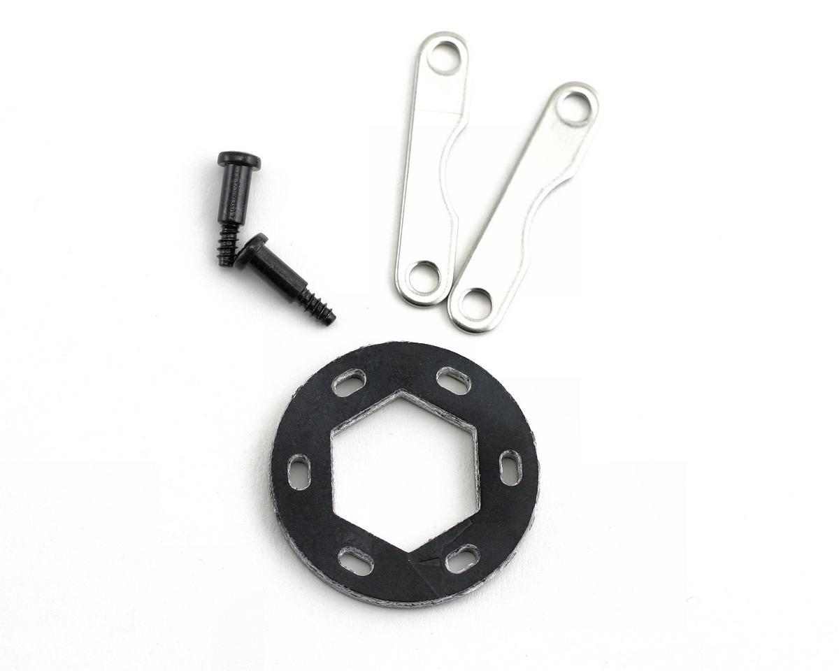HPI Racing Brake Disk/Plate Set