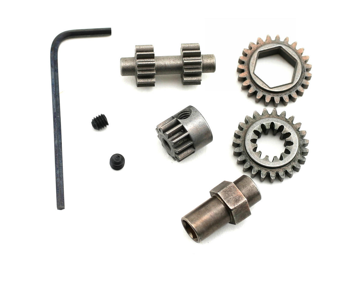 HPI Racing Gear Set For Motor Unit