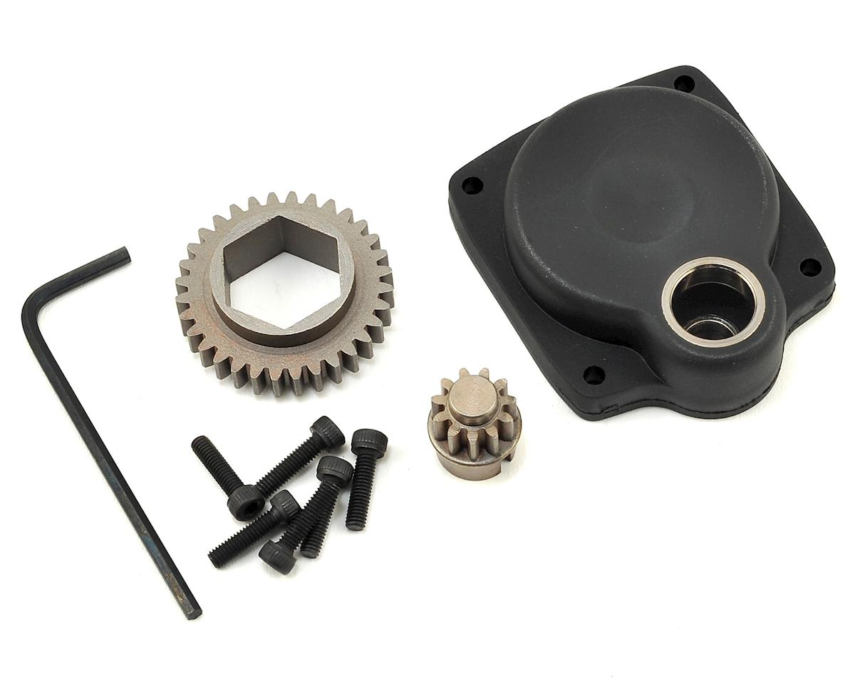 HPI Roto Start Back Plate Unit (.12/.15)