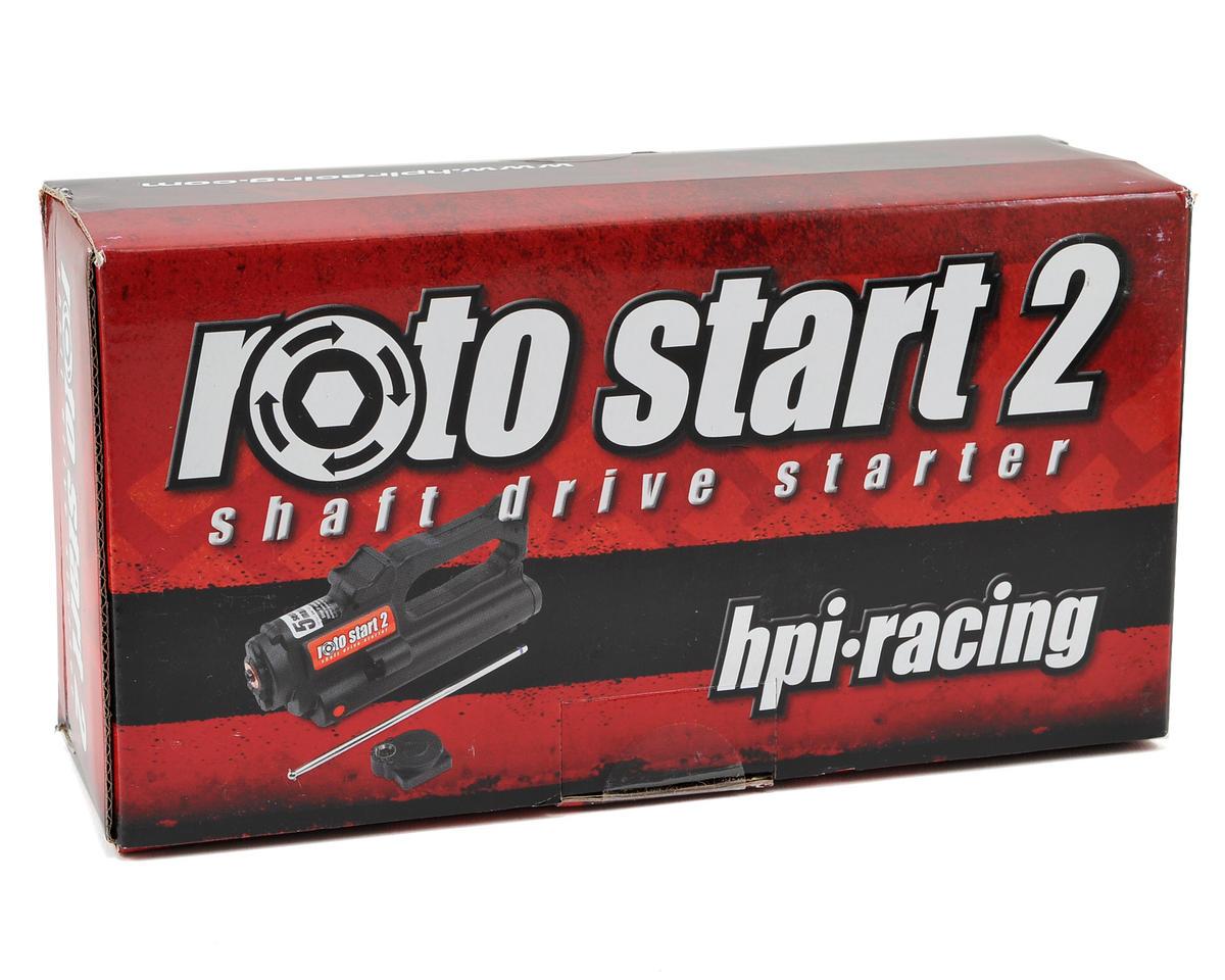 HPI Racing Roto Start 2 System