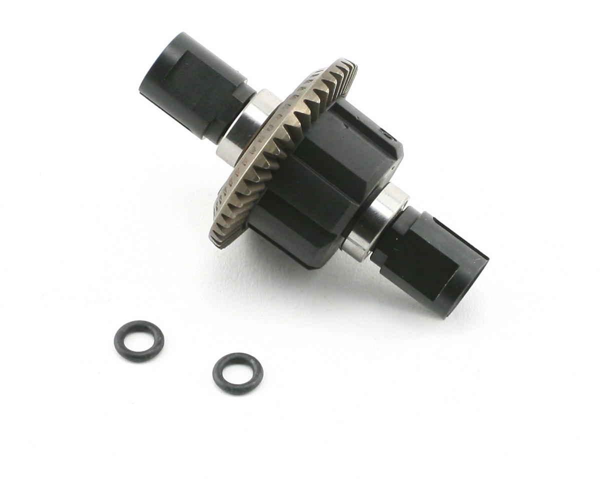 HPI Racing Bevel Gear Diff Set, Assembled (Savage/Savage X)