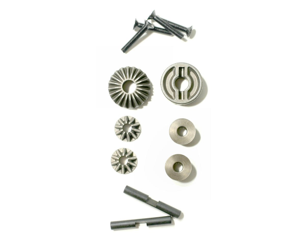 4 Bevel Gear Differential Conversion Set by HPI Racing