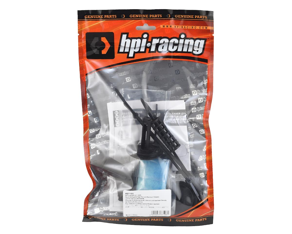 HPI Racing .21-.28 Air Cleaner