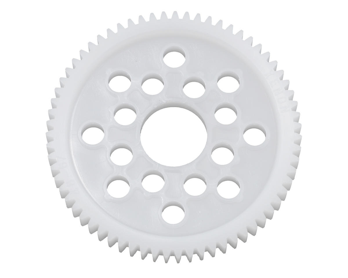 HPI Racing 48P Delrin Spur Gear (67T)