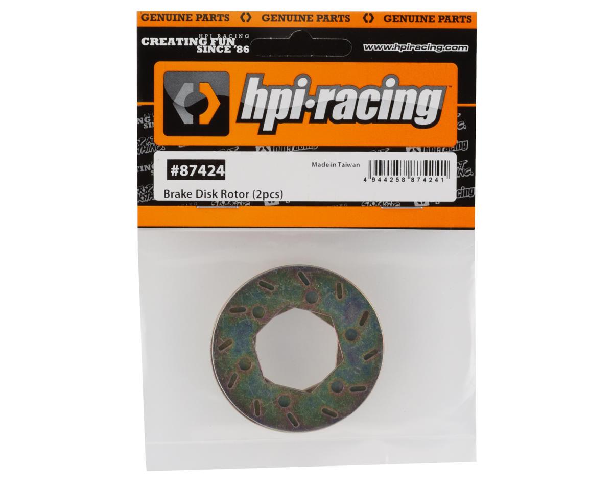 HPI Baja Brake Disk Rotor (2)