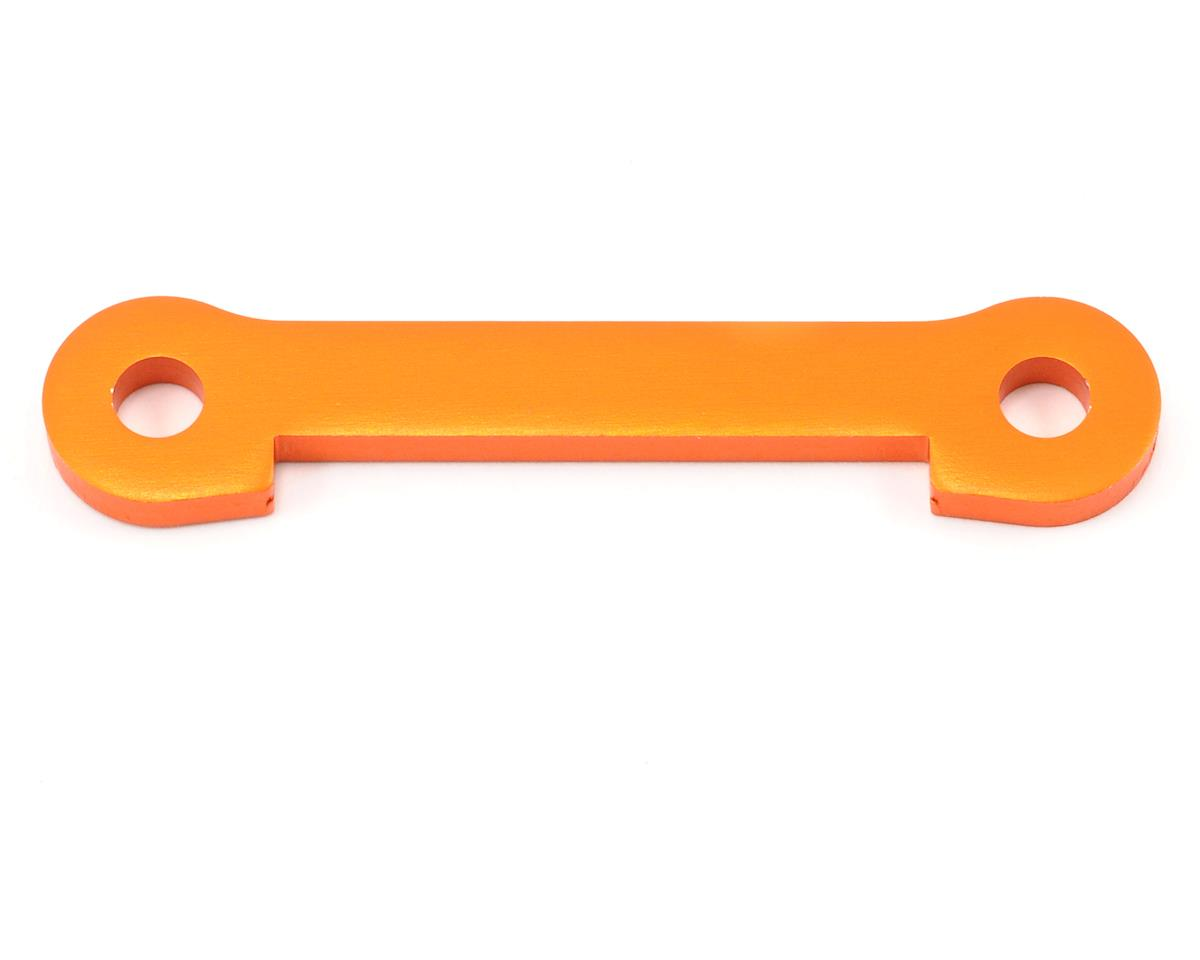HPI 6x60x4mm Front Lower Brace (Orange)