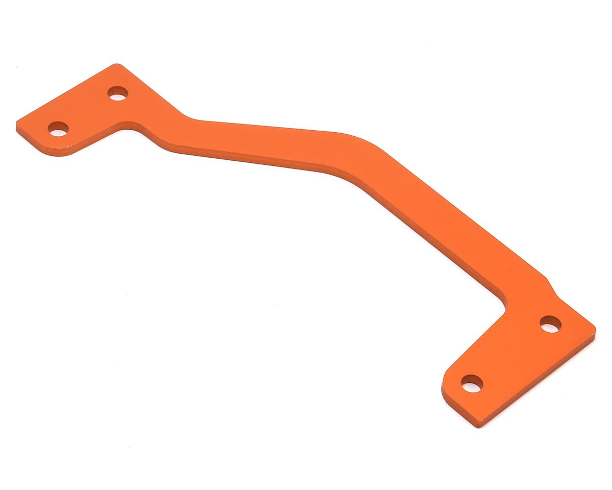 HPI Baja 5B Rear Brace Orange