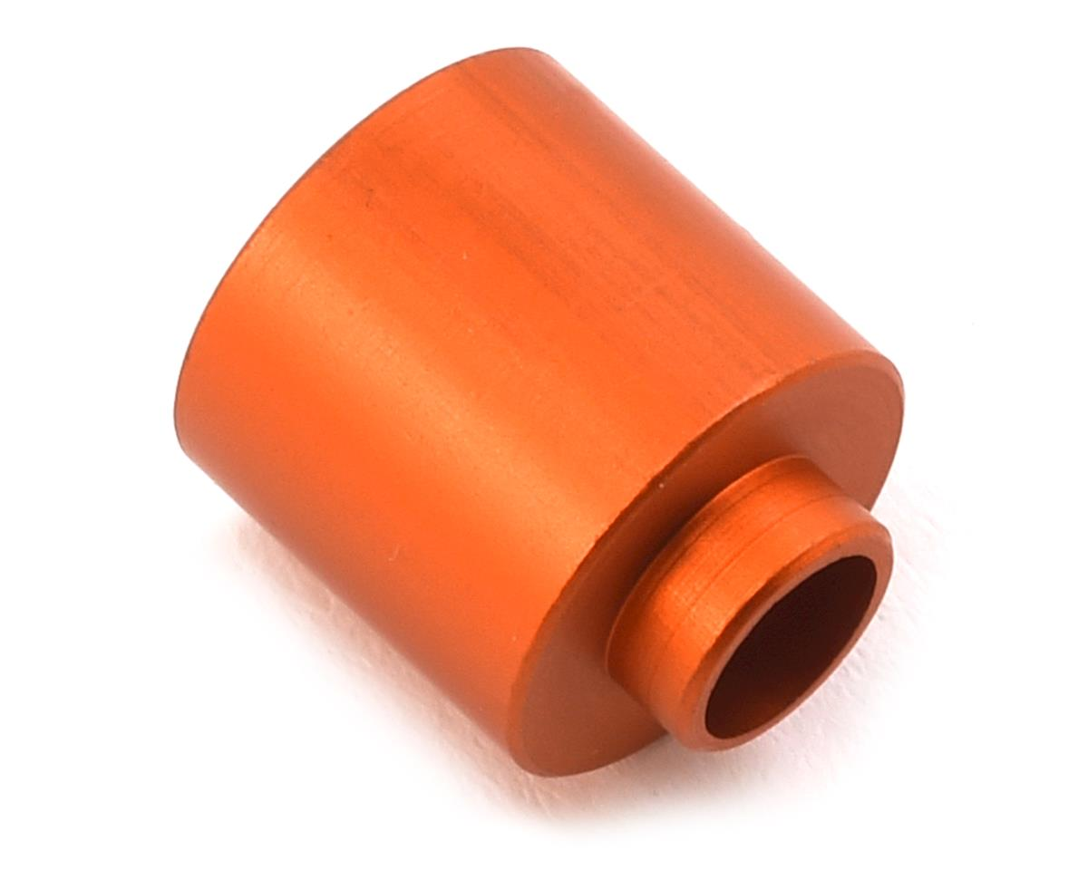 HPI 5x12x11mm Baja Spacer (Orange)