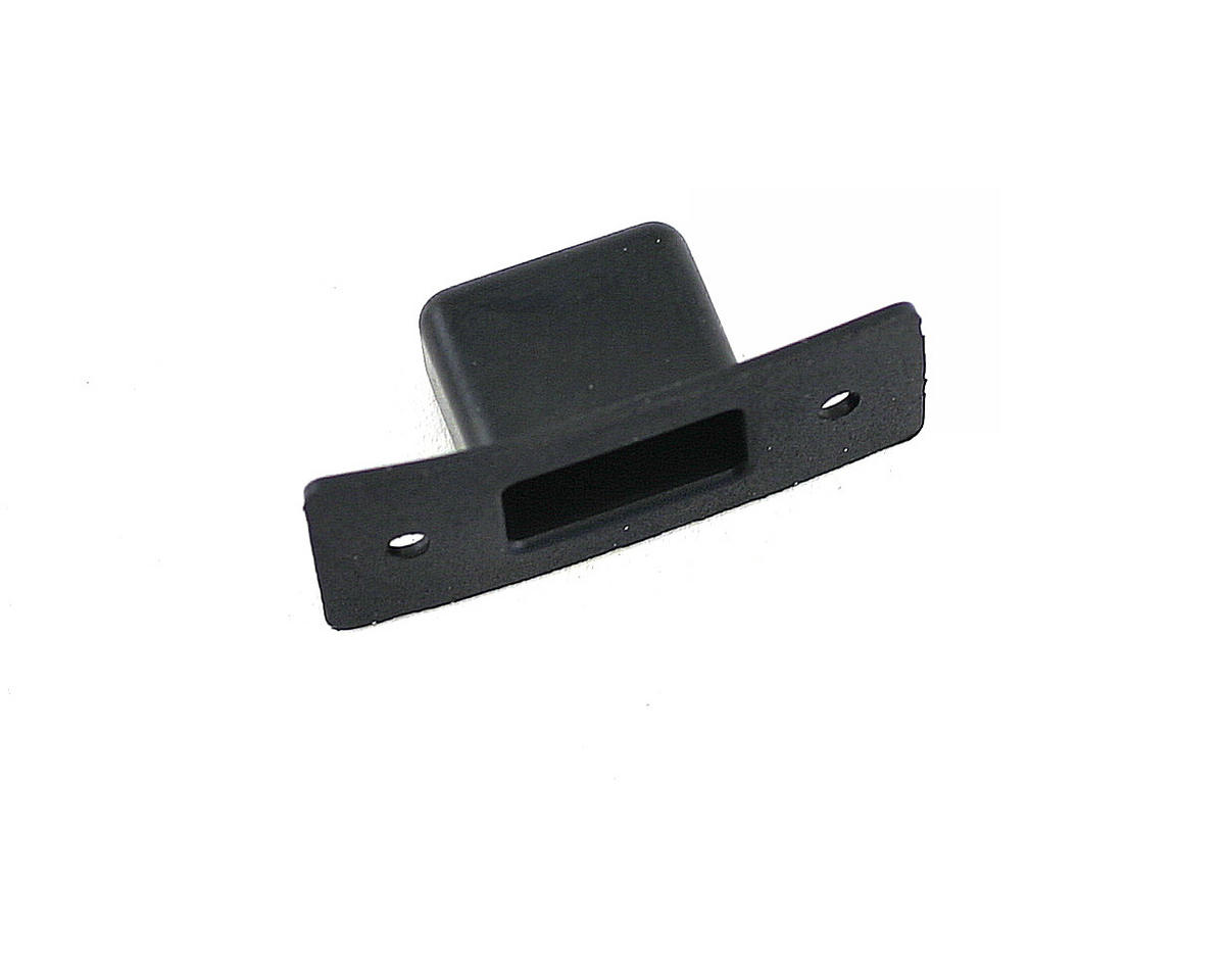 HPI Racing Switch Dust Cover (Black)