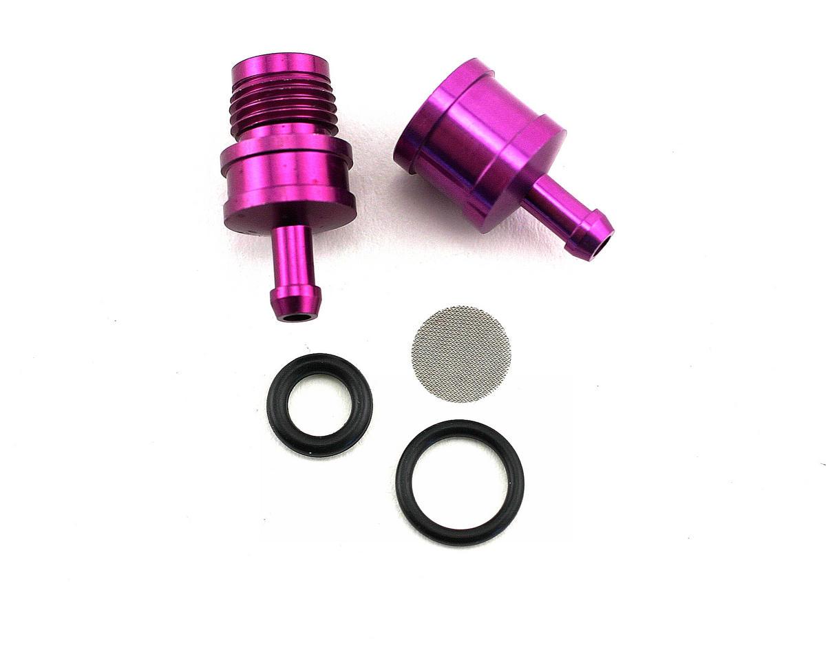 HPI Inline Fuel Filter