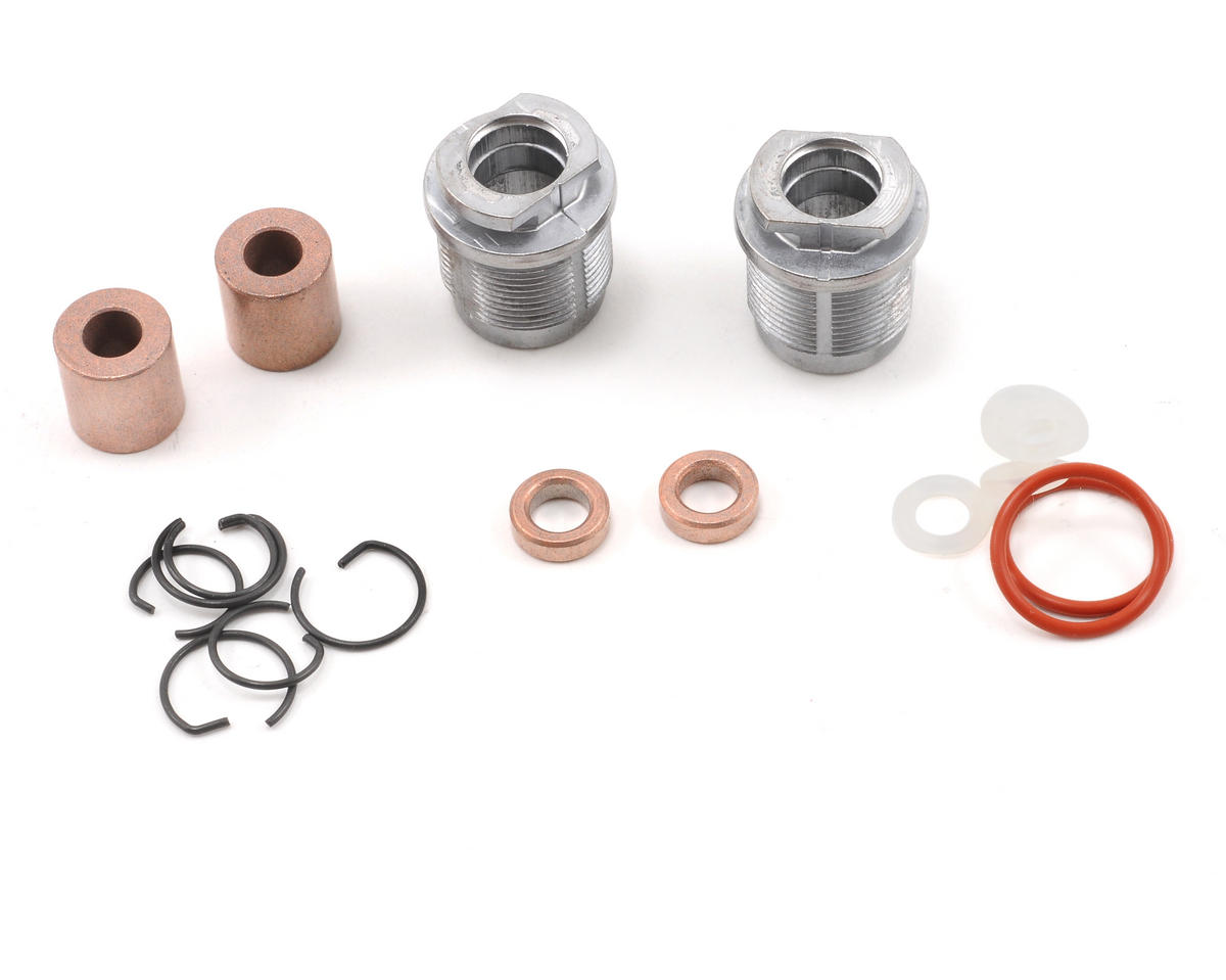 HPI Racing HD Shock Bottom Cap Set