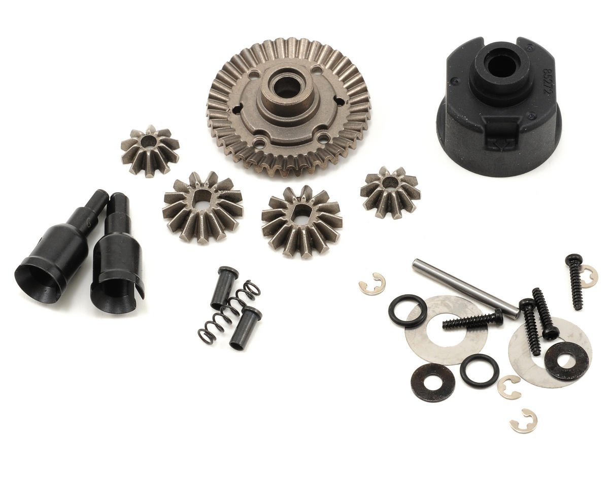 HPI Racing Cup Racer 39T Gear Differential Set