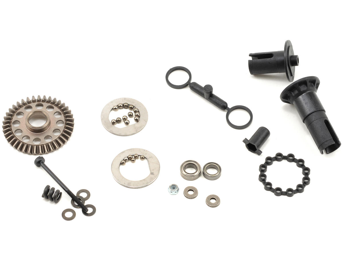 HPI Racing 39T Ball Differential Set