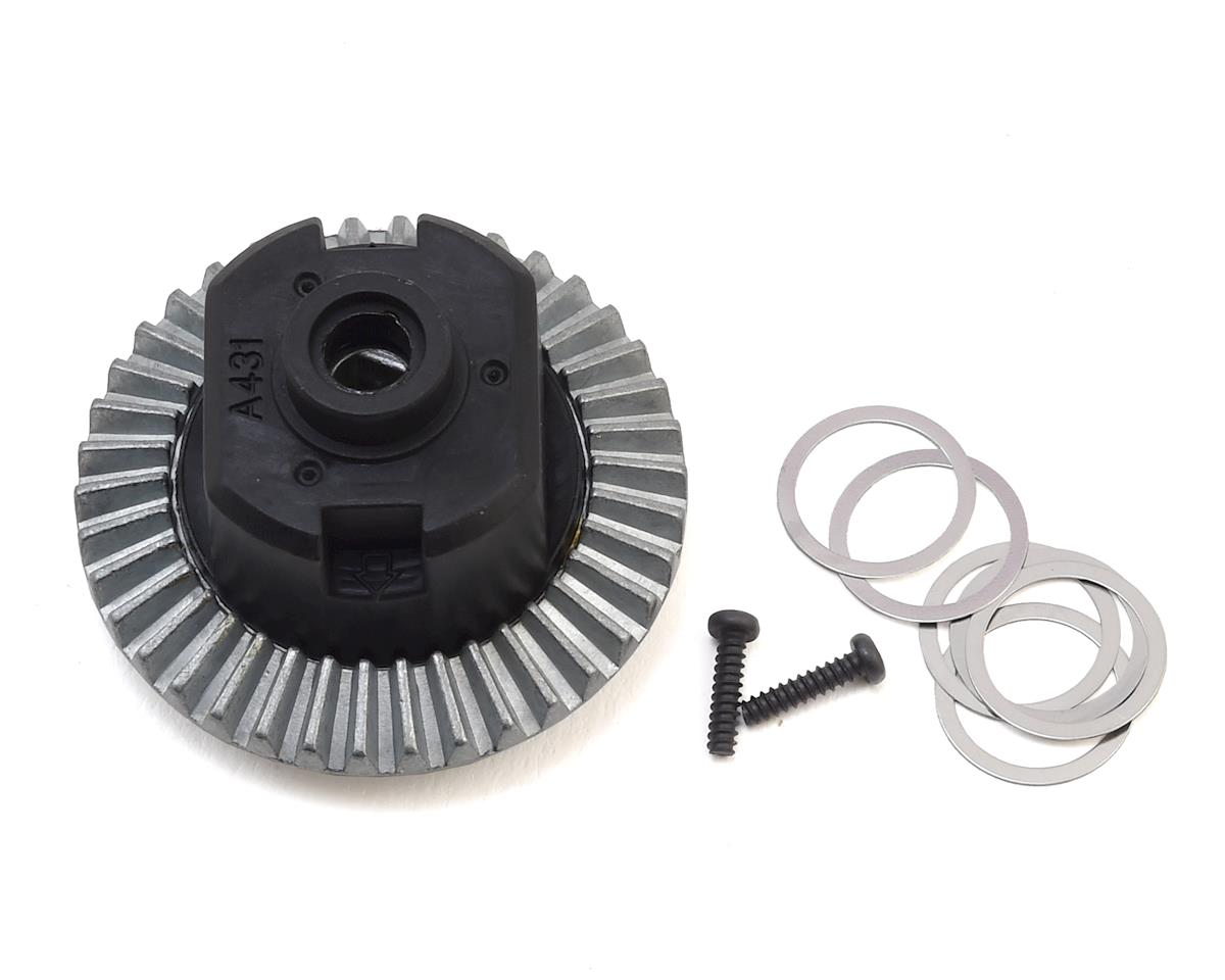 HPI Wheely King Gear Differential Set
