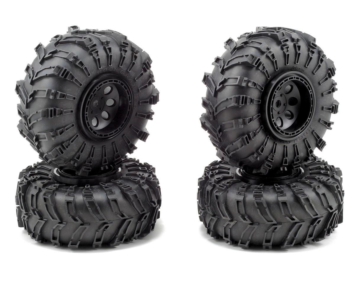 HPI Racing Wheely King Complete Crawler Conversion Set