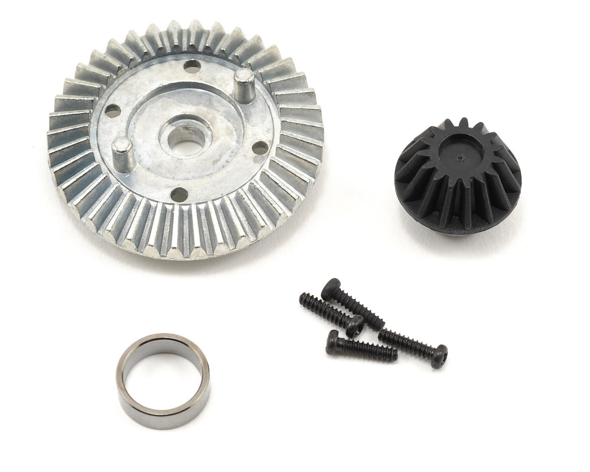 15/38T Differential Gear Set by HPI