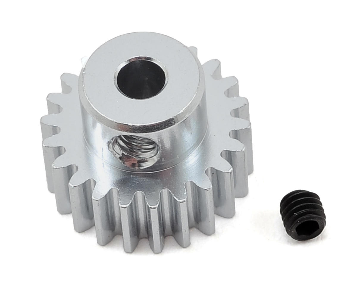 Pinion Gear (22T) (0.6M) by HPI