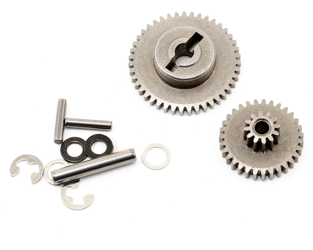 Reduction Gear Box Gear Set by HPI