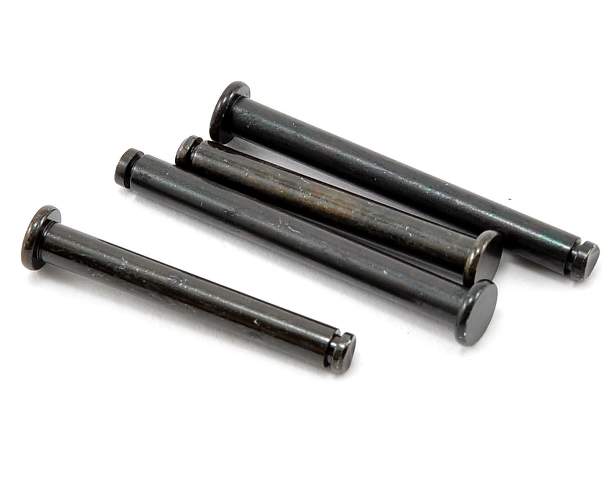 Flange Shaft Set (4) by HPI