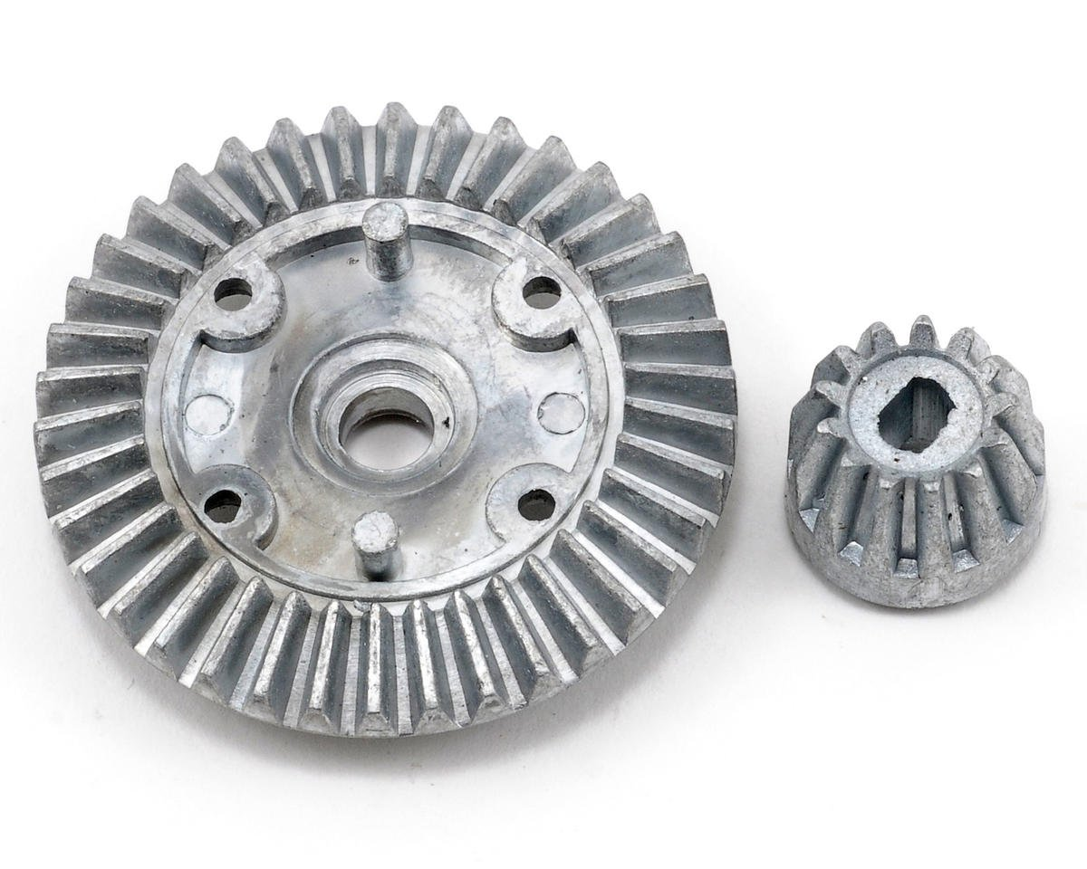 HPI Racing RS4 MT Differential Final Gear Set