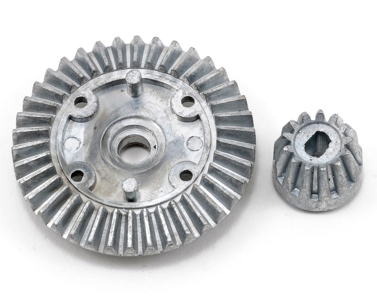 Differential Final Gear Set by HPI