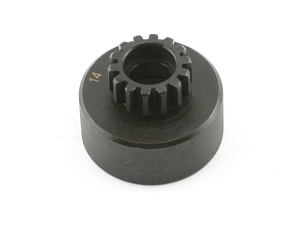 Heavy Duty Clutch Bell (14T) by HPI Racing
