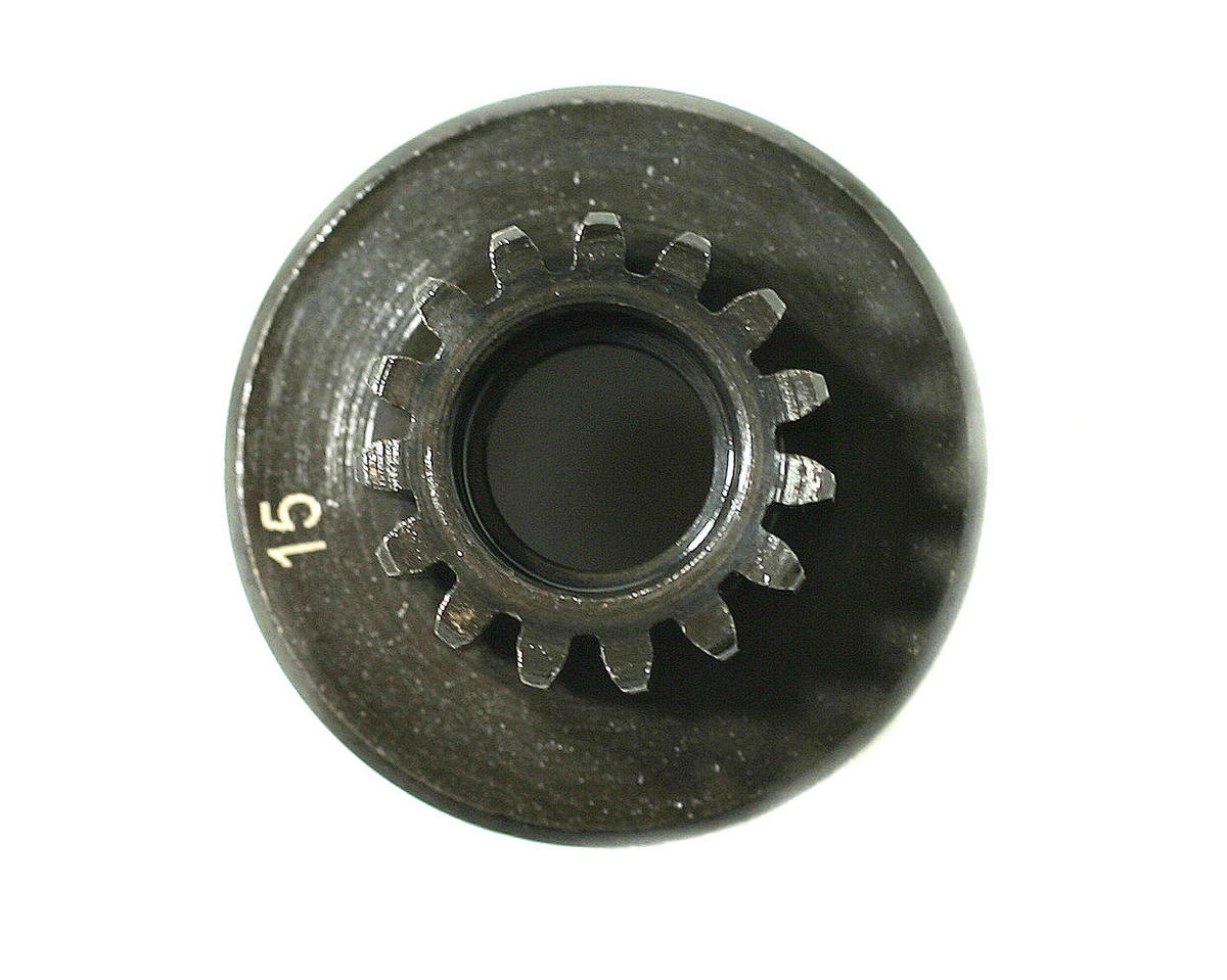 HPI Racing Heavy Duty Clutch Bell 15T (1)