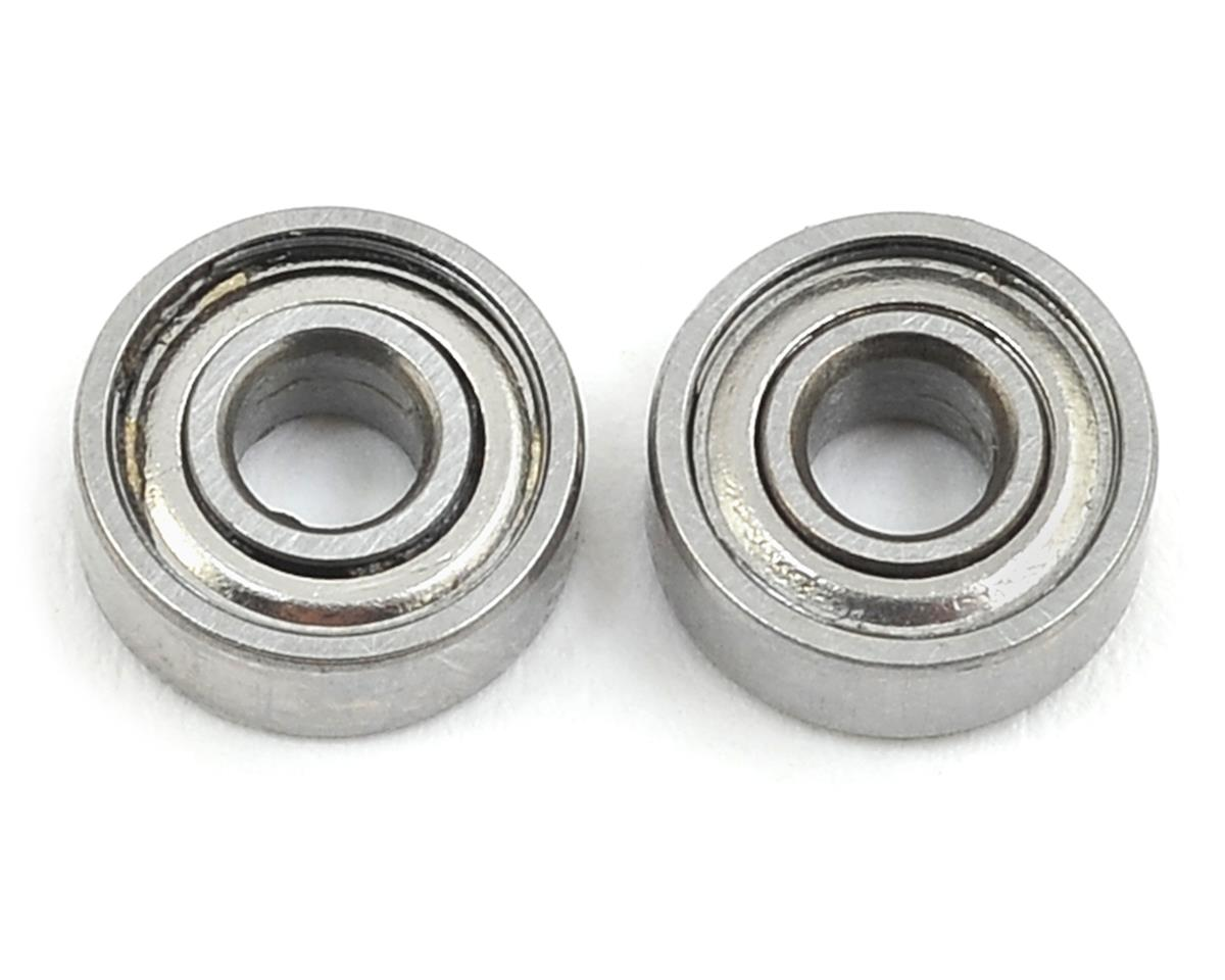 3x8x3mm Ball Bearing (2) by HPI
