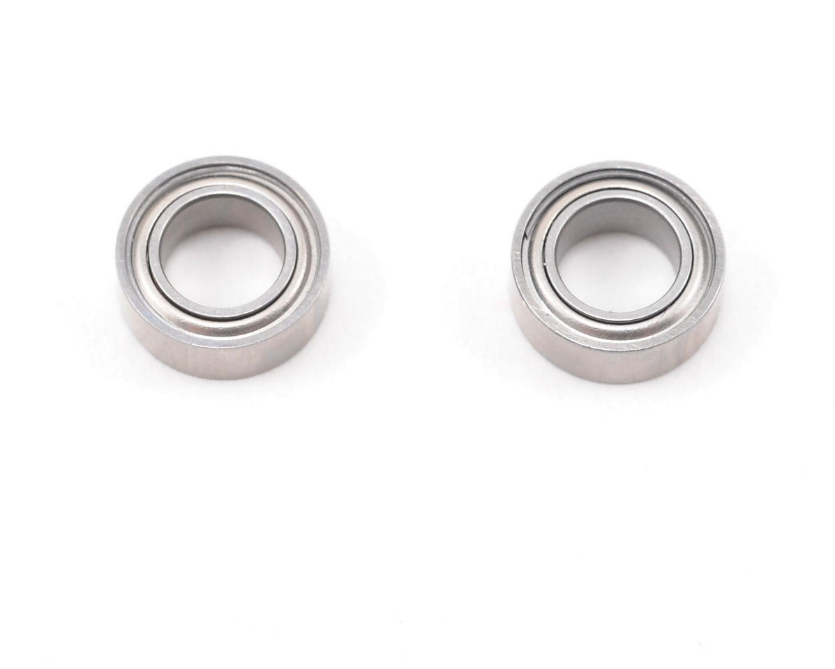 HPI Racing 4x7x2.5mm Ball Bearing (2)