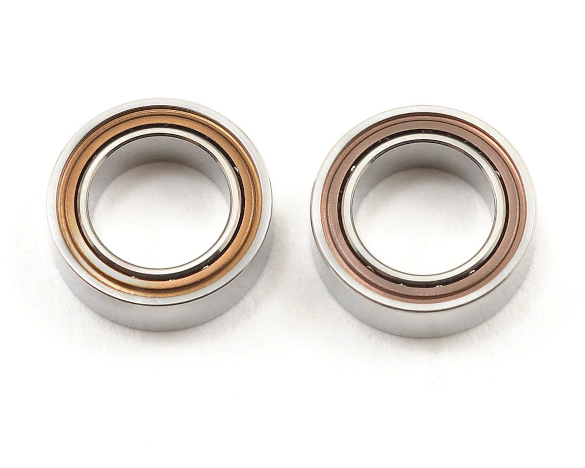 HPI Racing 5x8x2.5mm Ball Bearing Set (2)