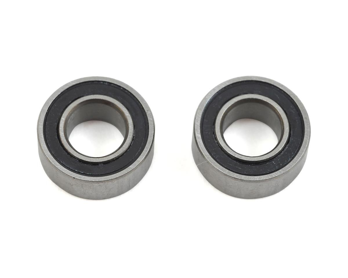 HPI Racing 5x10x4mm Ball Bearing (2) (HB TCX)