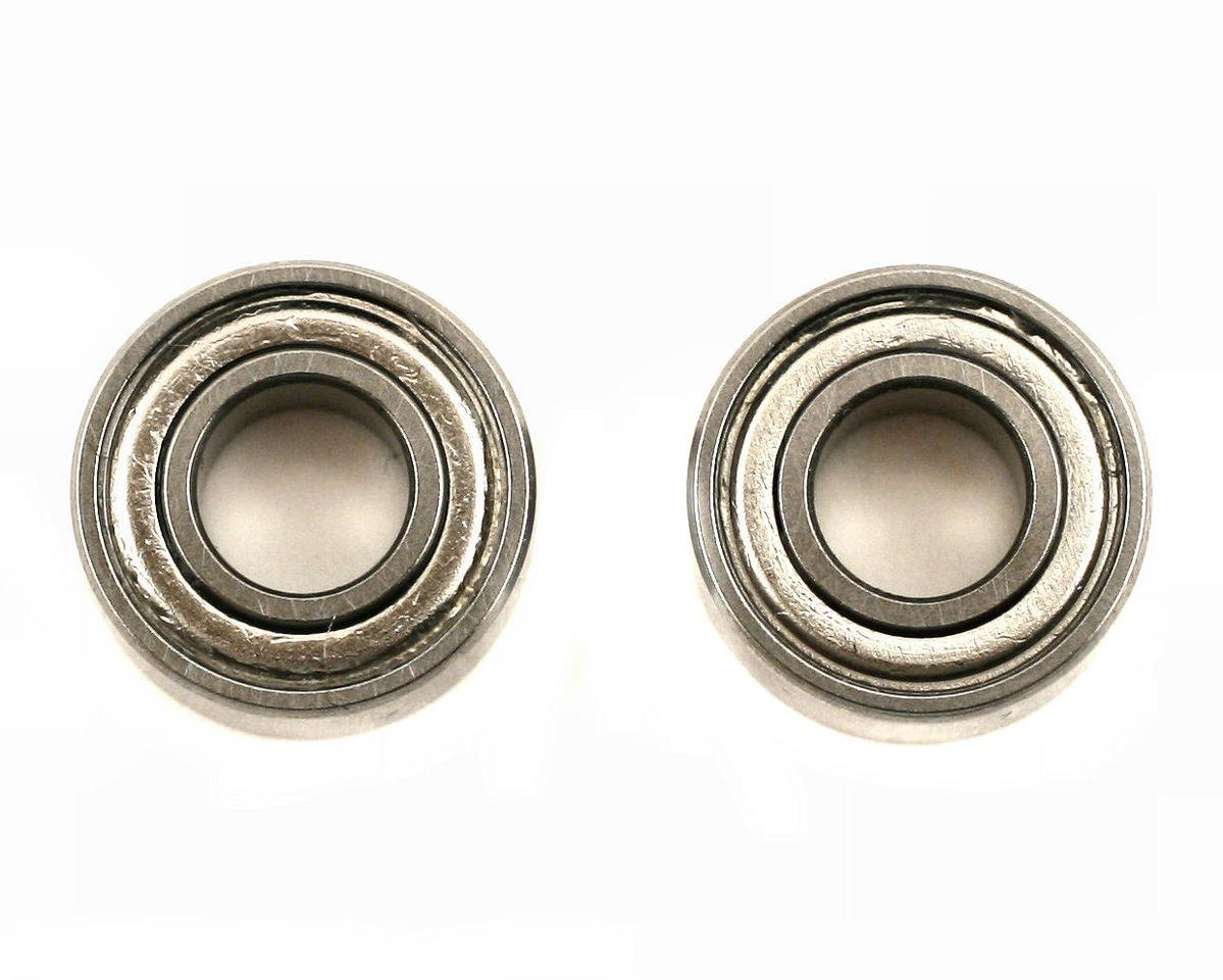 HPI Racing Nitro RS4 3 Drift 5x11x4mm Ball Bearing (2)