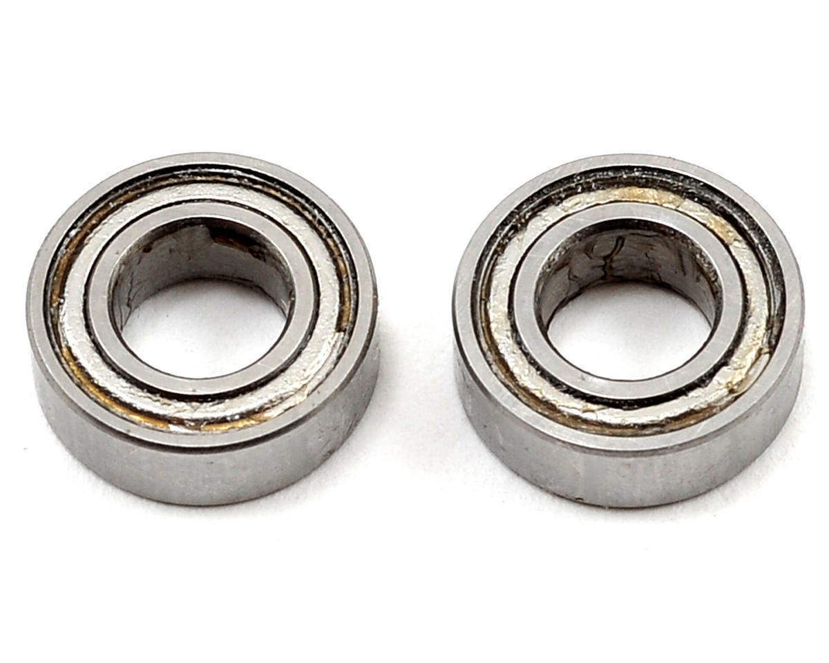 HPI Racing 6x12x4mm Ball Bearing (2)