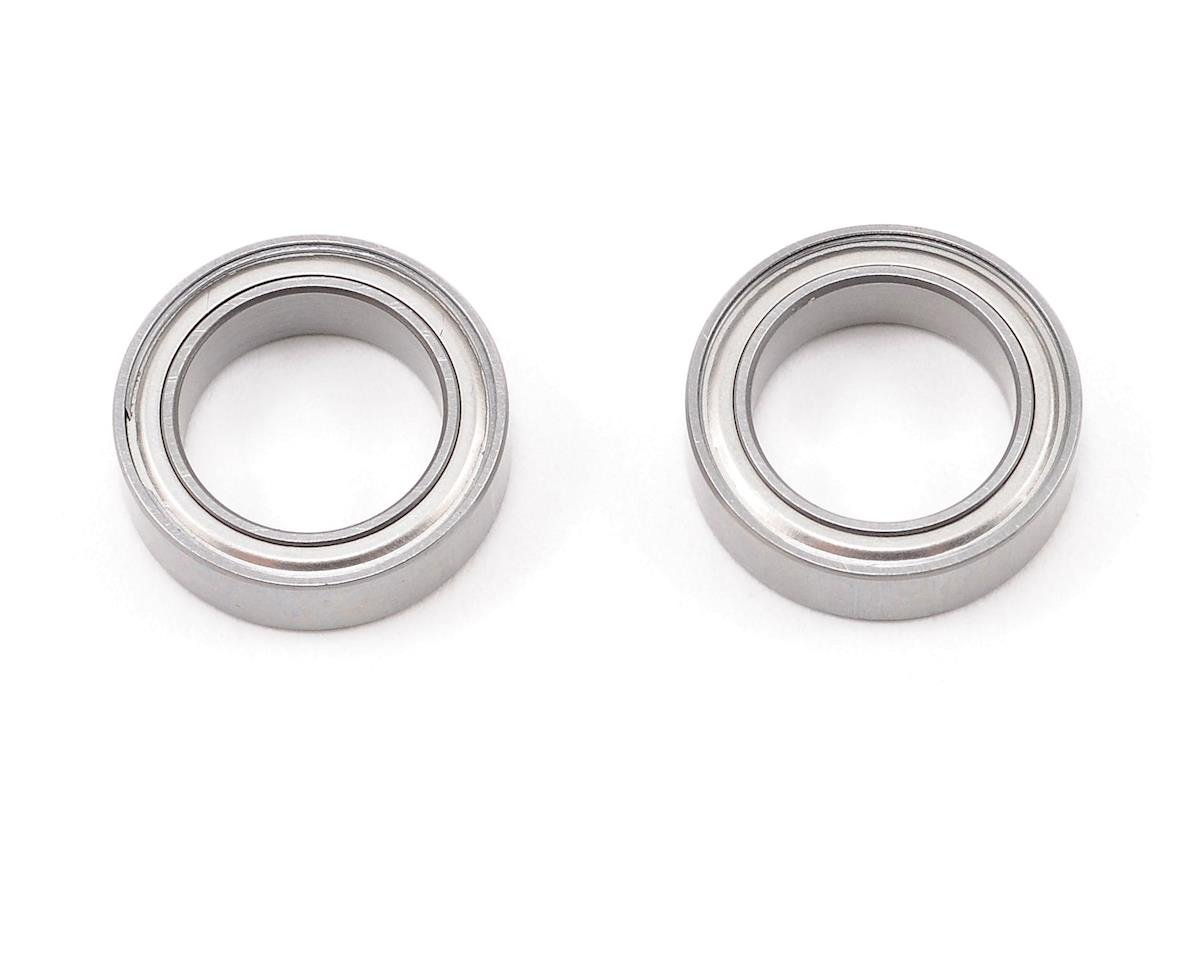 HPI 10x15x4mm Ball Bearing (2) (HB Racing TCXX)