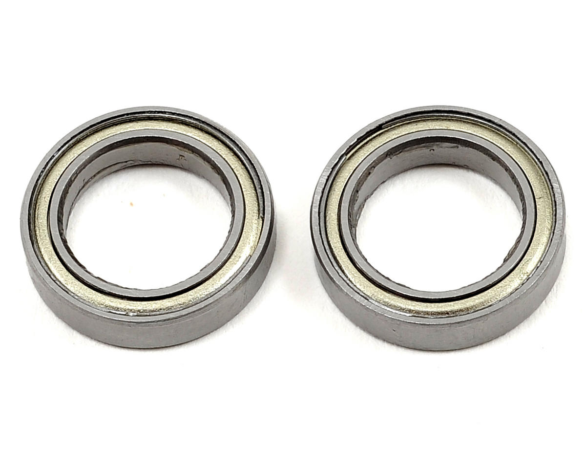 HPI Racing 12x18x4mm Ball Bearing (2)