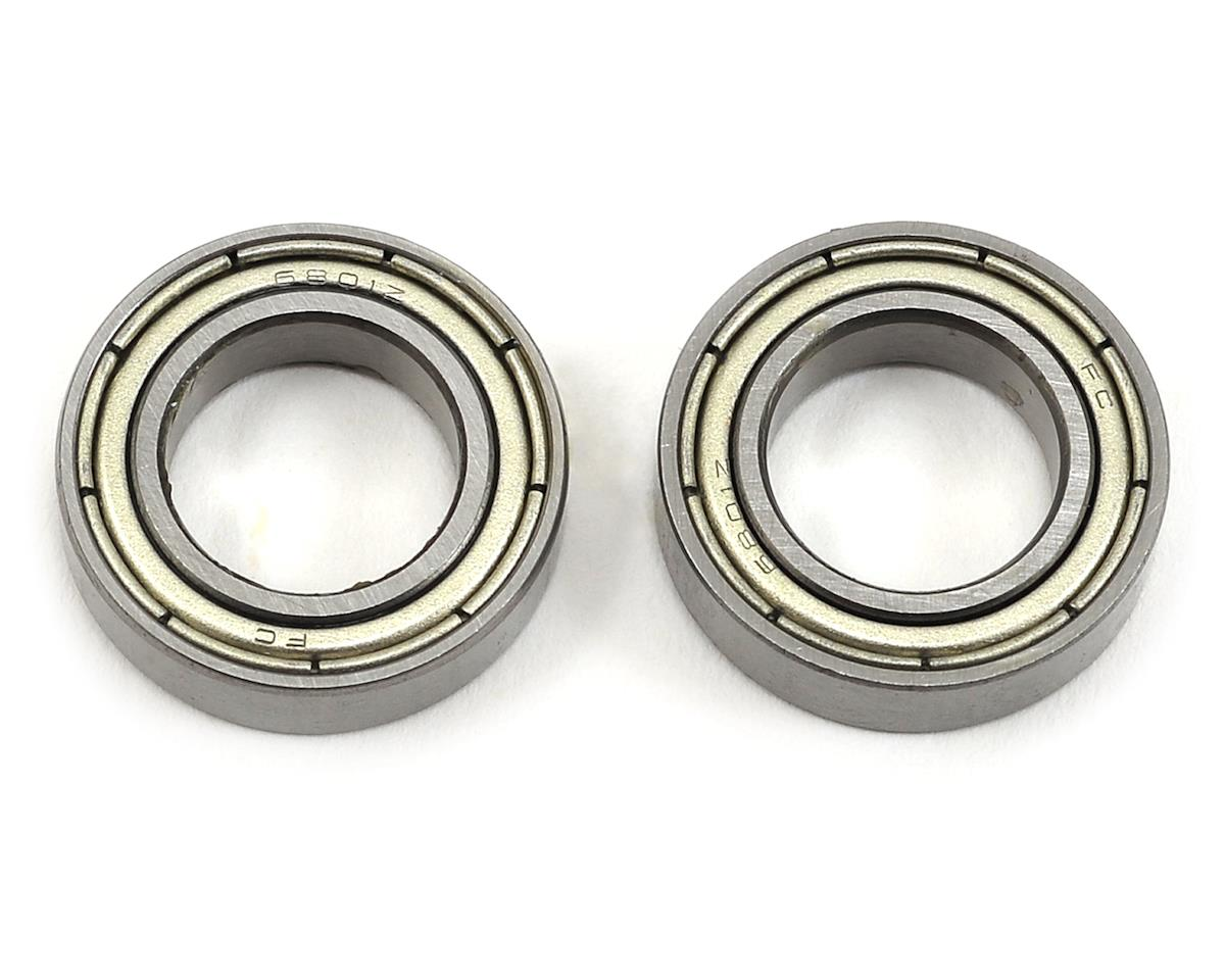 HPI Racing 12x21x5mm Ball Bearing (2)