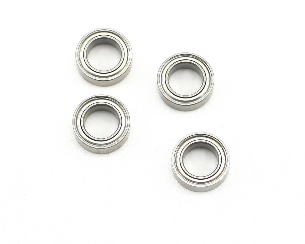 HPI Racing 6x10x3mm Steering Upgrade Ball Bearing (4)