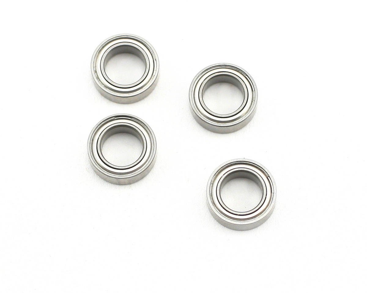 6x10x3mm Steering Upgrade Ball Bearing (4) by HPI