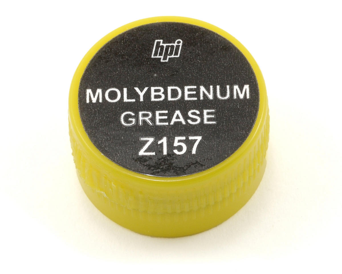 HPI Molybdenum Grease