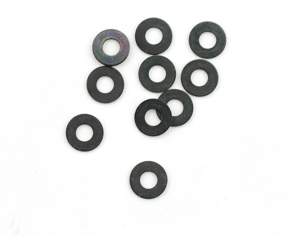 HPI Racing 3x8mm Washer (10) (Hot Bodies Cyclone S)