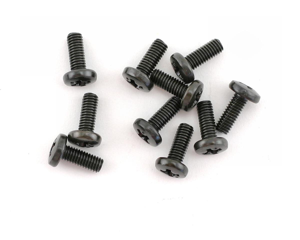 HPI Nitro 3 Evo + 3x8mm Binder Head Screw (10)