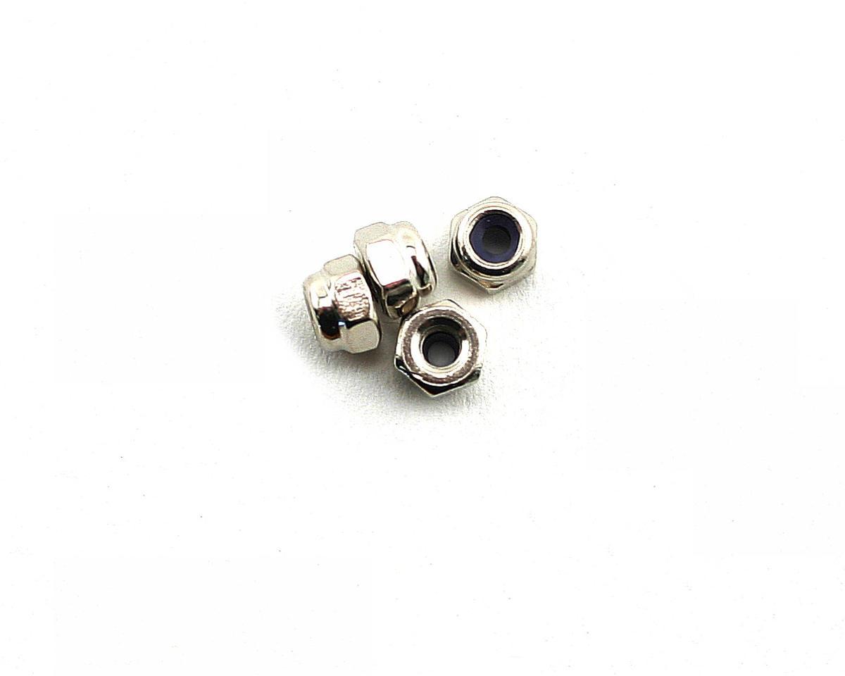HPI 2.6mm Lock Nut (4)