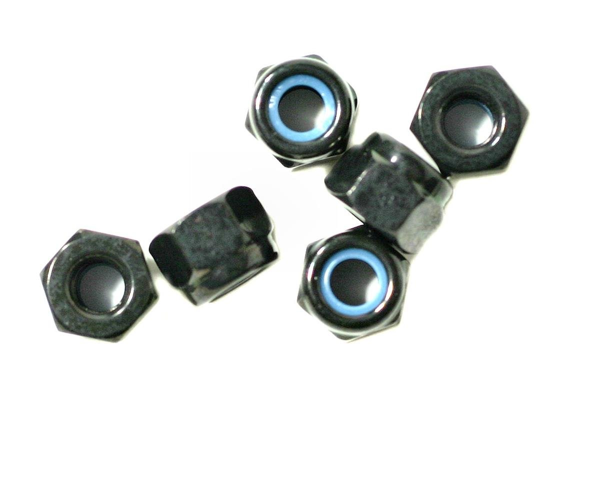 HPI Racing 3mm Locknut (6)