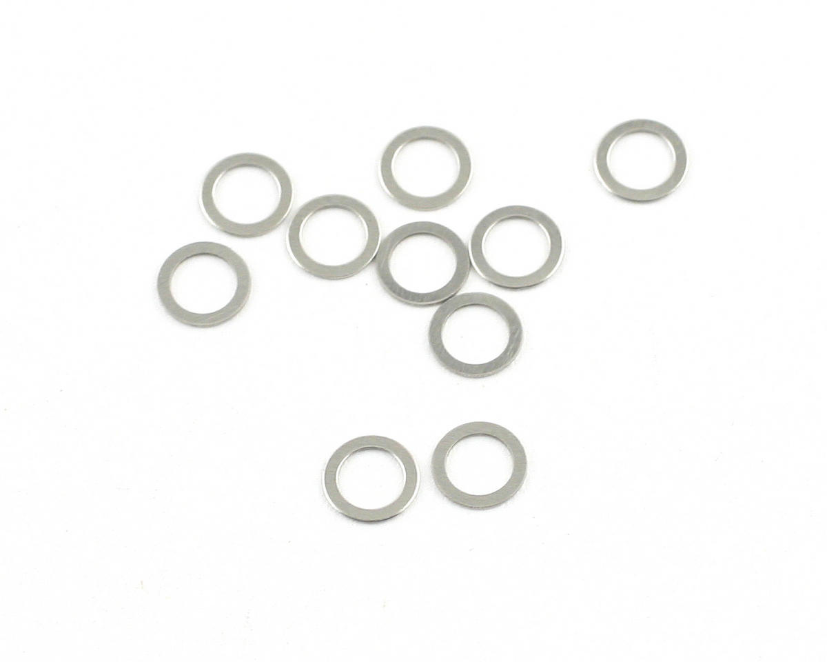 HPI Racing 4x6x0.3mm Washer (10)