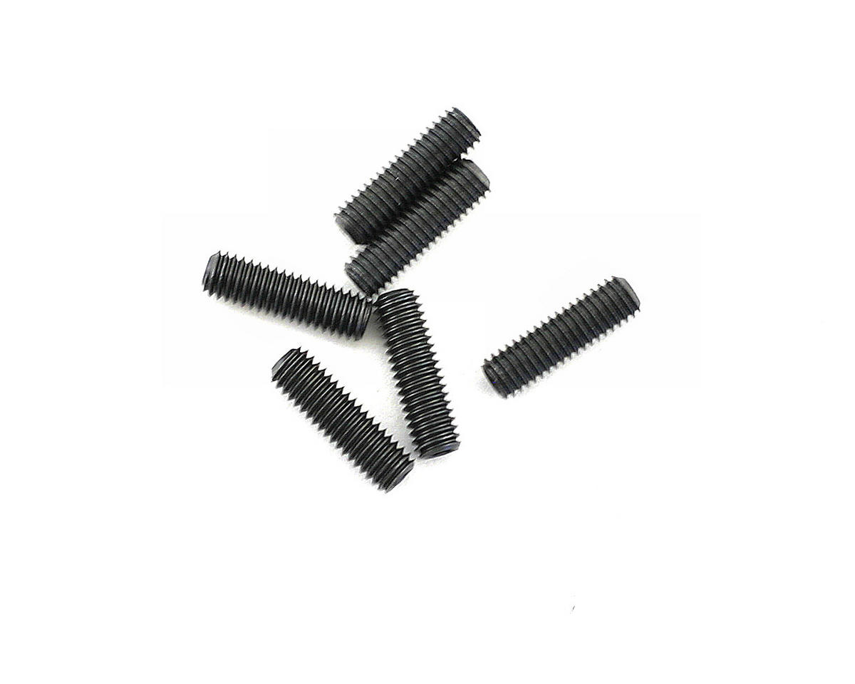 HPI Racing 3x10mm Set Screw (6)