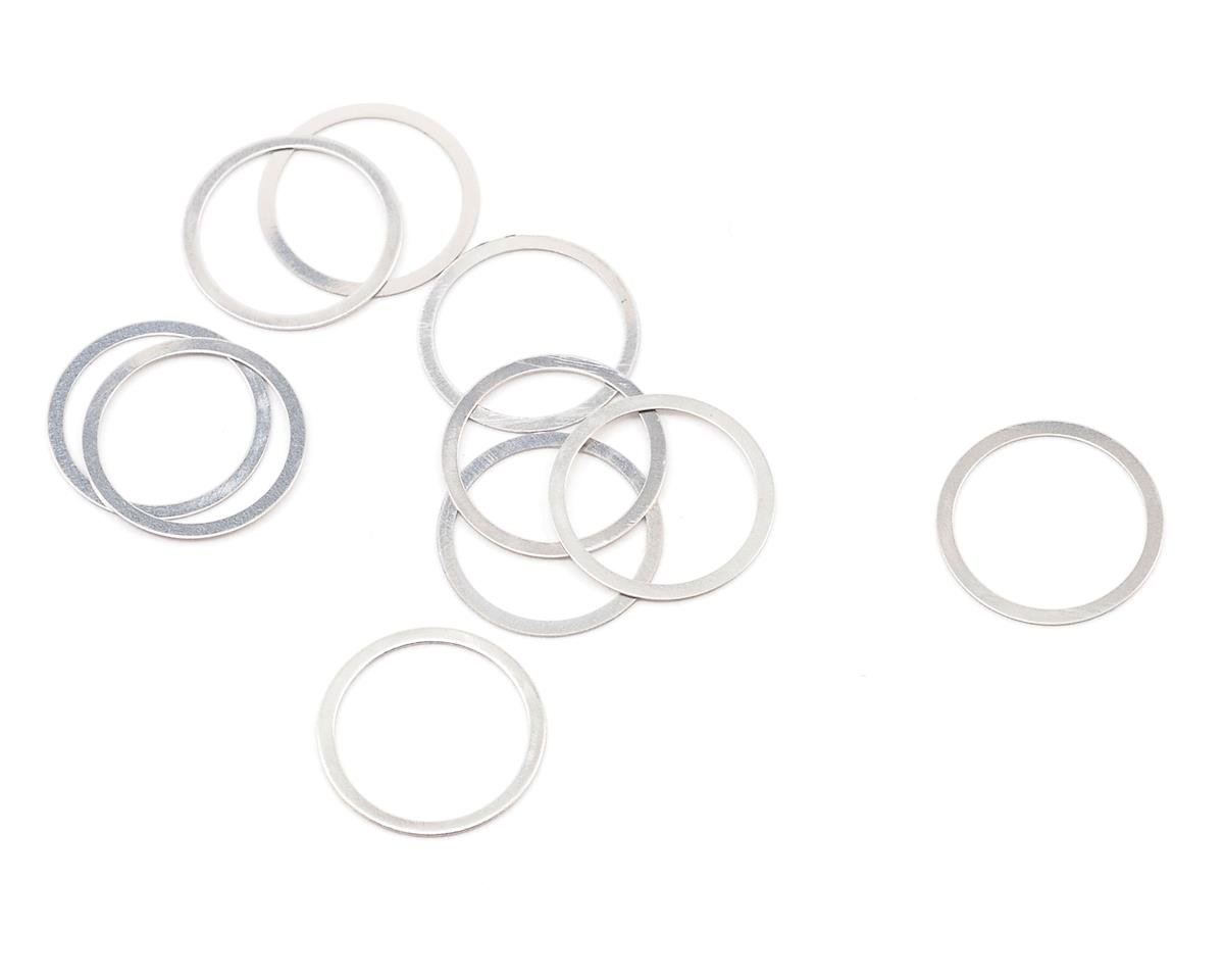 10x12x0.2mm Washer (10) by HPI Racing